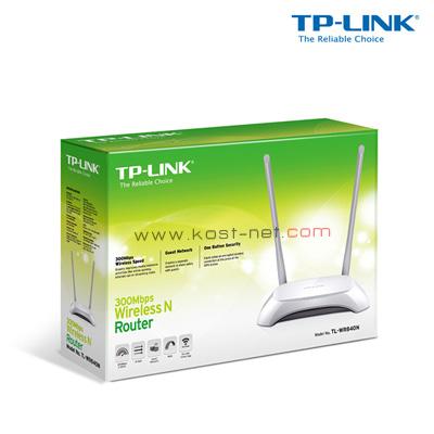 TL-LINK TL-WR840N