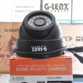 Camera G-Lenz GCA-2920 AHD 1.3MP