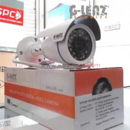 Camera G-Lenz GCA-2921 AHD 1.3MP