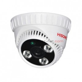 Camera Hisomu Bullet 1200TVL