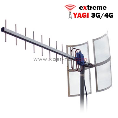 Antena Yagi Grid TXR 175