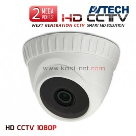 Camera Avtech DG103 HDTVI 2MP