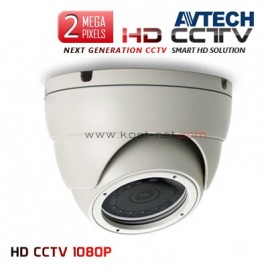 Camera Avtech DG104 HDTVI 2MP