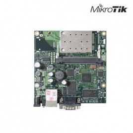 Board Mikrotik RB 411