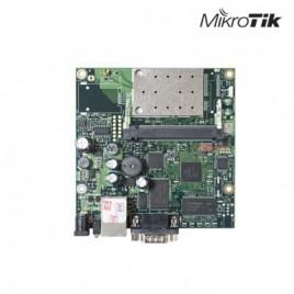 Board Mikrotik RB 411