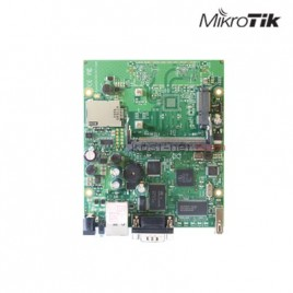 Board Mikrotik RB 411U