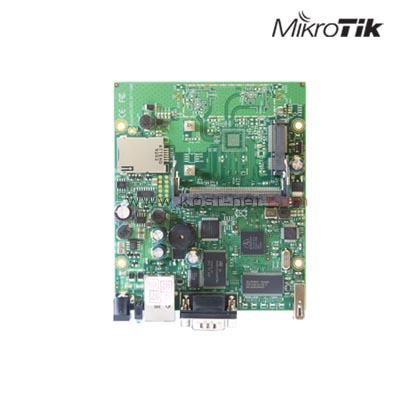 Board Mikrotik RB411U