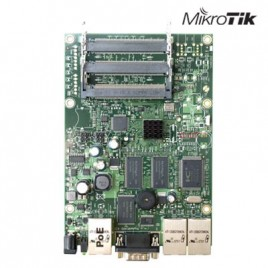 Board Mikrotik RB433