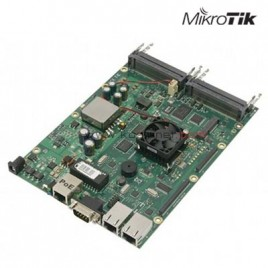 Board Mikrotik RB800