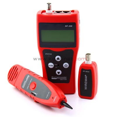 Cable Tester Digital NF-308 1