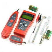 Cable Tester Digital NF-308 2