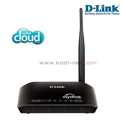 D-Link DIR-600L 1