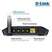 D-Link DIR-600L 2