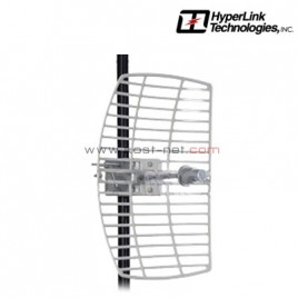 Antenna Grid 5,8Ghz Hyperlink HG5827G 27dBi