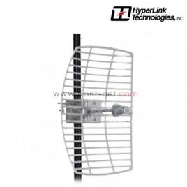 Antenna Grid 5,8Ghz Hyperlink HG5827G 27dBi