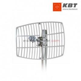 Antena Grid Kenbotong 27 dBi 5.8 Ghz TDJ-5800SPL6