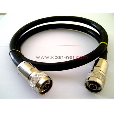 Kabel Jumper N Male