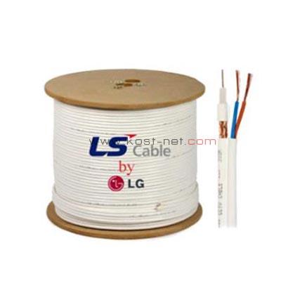 Kabel RG59 LS