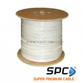 Kabel RG59 + Power SPC 300M
