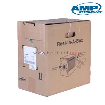 Kabel UTP AMP CAT6