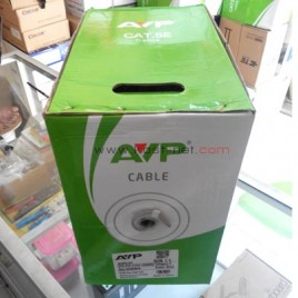 Kabel UTP AVP CAT5E