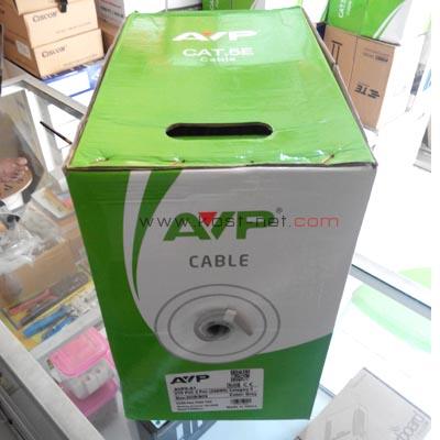 Kabel UTP AVP CAT5E