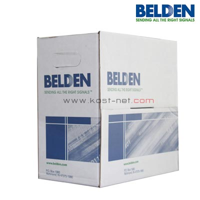 Kabel UTP BELDEN Cat6