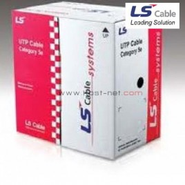 Kabel UTP LS Cat5e