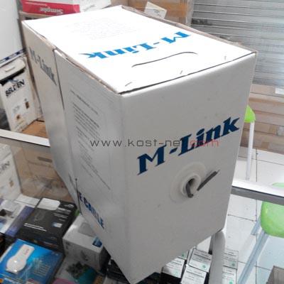 Kabel UTP M-LINK