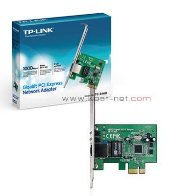 LAN TP-LINK TG-3468