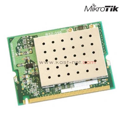 Mini PCI R52H