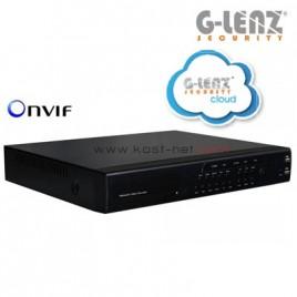 NVR G-LENZ GENS-8916 16CH