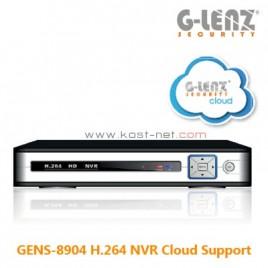 NVR G-LENZ GENS-8908 8CH