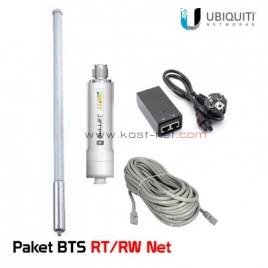 Paket BTS RT/RW NET 4-5KM