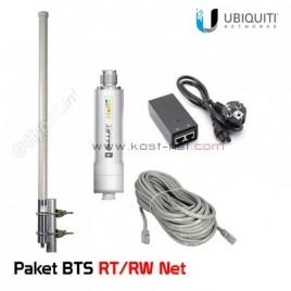 Paket BTS RT/RW NET 6-8KM