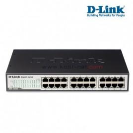 24 Port Gigabit D-Link DGS-1024D