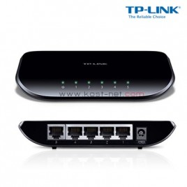 5 Port Gigabit TP-Link TL-SG1005D