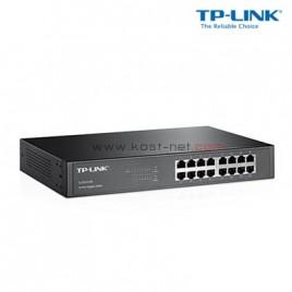 16 Port Gigabit TP-Link TL-SG1016D