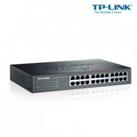24 Port Gigabit TP-Link TL-SG1024D