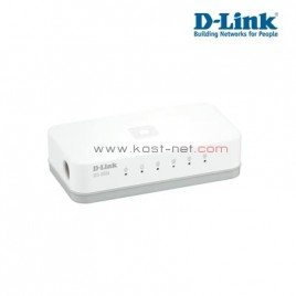 Switch D-Link 5 Port DES-1005A