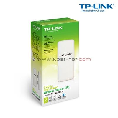 TL-WA5210G