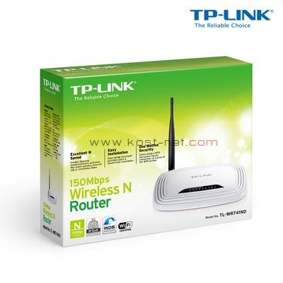TL-WR741ND
