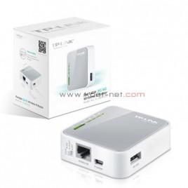 Modem Router TP-LINK TL-MR3020