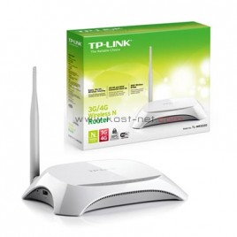Modem Router TP-LINK TL-MR3220
