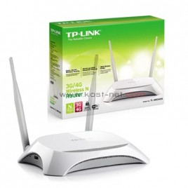 Modem Router TP-LINK TL-MR3420