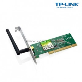 PCI Wireless TL-WN751ND