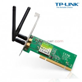 PCI Wireless TL-WN851ND