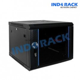 Wallmount Rack 8U 450mm – Indorack WIR4508S