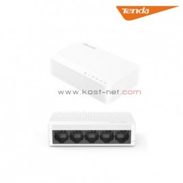 Switch Tenda 5 Port S05