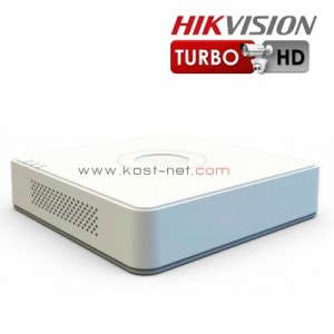 DVR HIKVISION TURBO HD 4 2